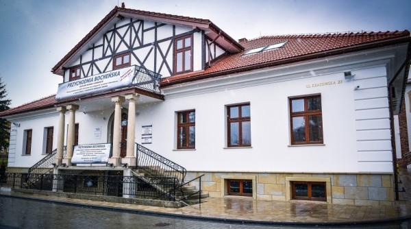 Przychodnia Bocheńska wdrożyła niezawodną i bezpieczną sieć od MOJO Networks