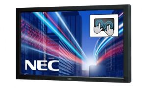 NEC MultiSync® V TM