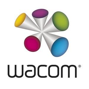 Logo Wacom