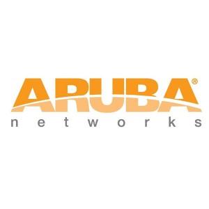Logo Aruba Networks