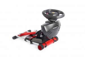 Wheel Stand Pro Rosso