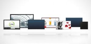NEC Public Displays