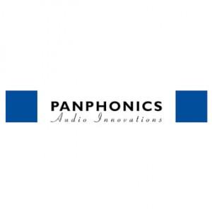 Logo Panphonics