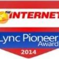 Lync Pioneer