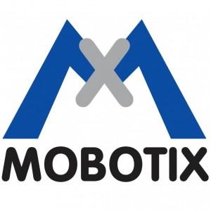 Mobotix logo producenta