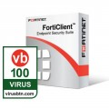 FortiClient VB100