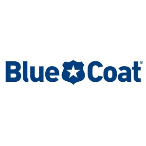 BlueCoat Logo