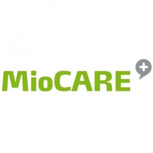MioCARE logo