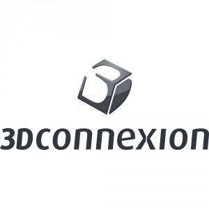 Logo 3Dconnexion