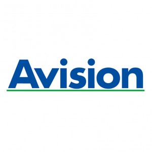Logo Avision