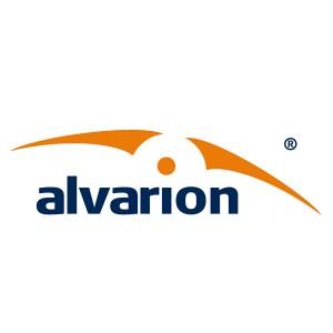 Alvarion Logo
