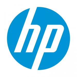 Logo HP (2012)