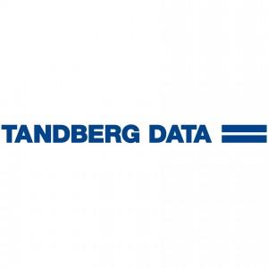 Logo Tandberg Data