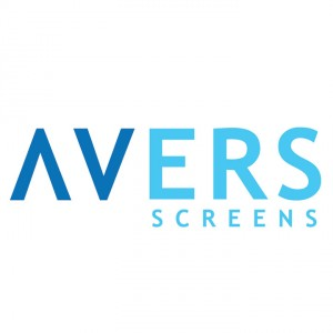 Logo Avers Screens