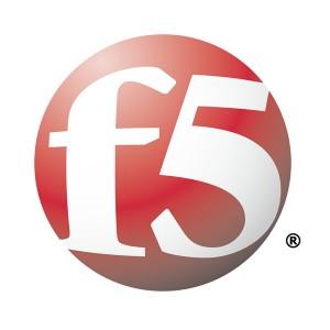 Logo F5