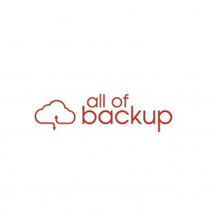 logo all of backup 2017