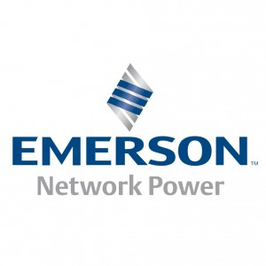 Logo emerson Network Power