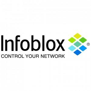 Infoblox nowe logo