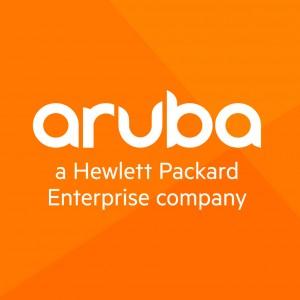 Logo Aruba najnowsze 2015