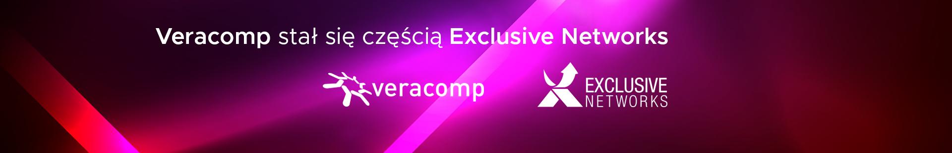 Połączenie Veracomp Exclusive Networks